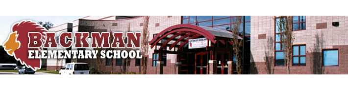 Backman Elementary
